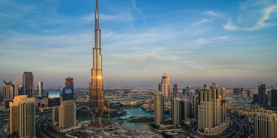 Dubai Municipality approves 1,000 hectares of construction